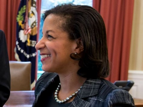 Susan Rice Has 'No Regrets' About Appearing on NBC