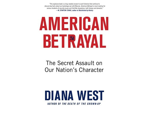 Debating 'American Betrayal': The Author Responds