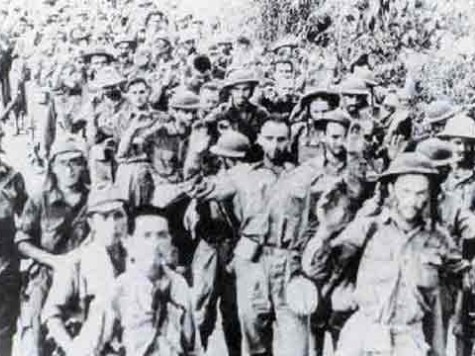 Why Did FDR Fail to Relieve MacArthur and 151,000 Troops Fighting the Japanese in the Philippines?