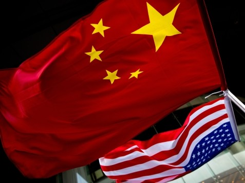 Ex-U.S. Guard Sentenced for Trying to Pass Secrets to China