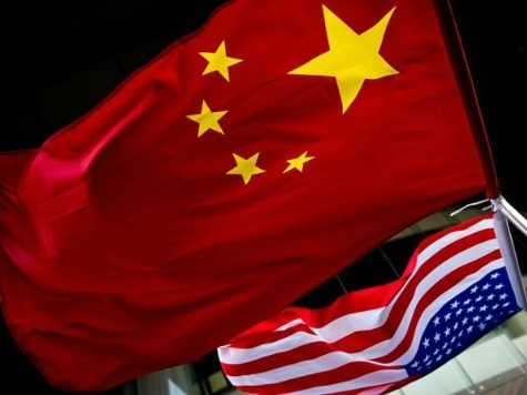 Report: Chinese Hackers Attacked FEC Website