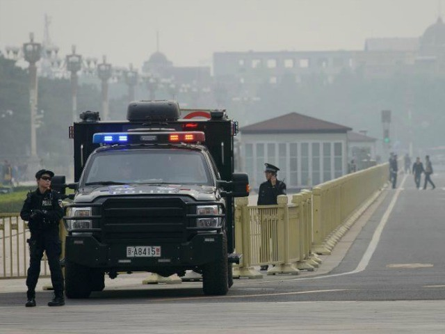 Chinese Gov't Claims 11 Dead in 'Terrorist Attack' in Xinjiang