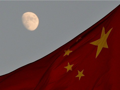Study: China World's Most Powerful Nation