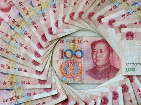 China Blew $6.8 Trillion in Wasted Investments