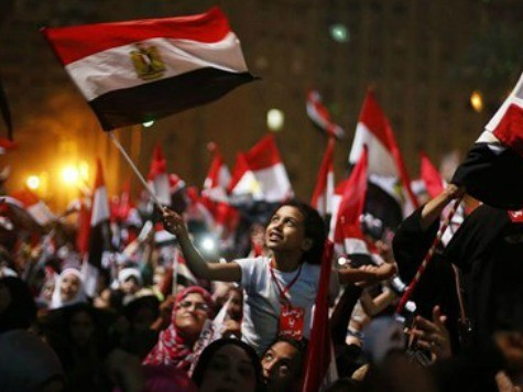 Egypt Court Sentences 529 to Death over Death of Police Officer