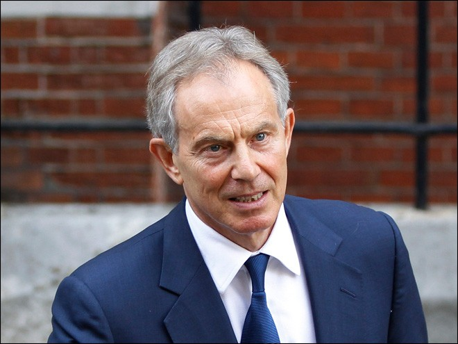 Terror Suspect 'Planned to Attack Tony Blair'