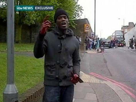 Jihadist Murderer of British Soldier Inspired by American Islamist Preacher