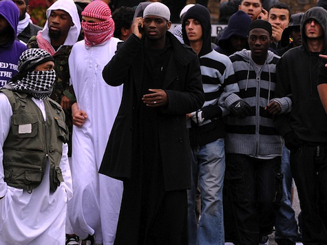 Woolwich Beheading Suspect Marched Against English Defence League in 2009