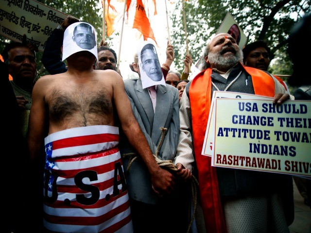 World View — Positions Harden in US/India Diplomatic Debacle