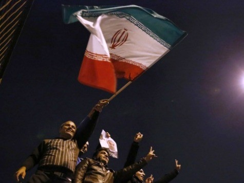 Iran Sends First Warships to Atlantic