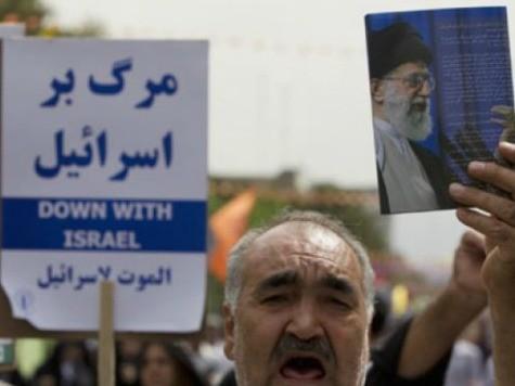 Iran Says It Will Never Talk to Israel