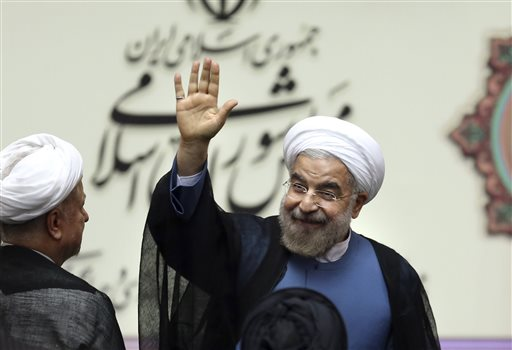 Nuclear Talks and Sanctions Relief will not fix Iran's Bankrupt Economy (Part 2)