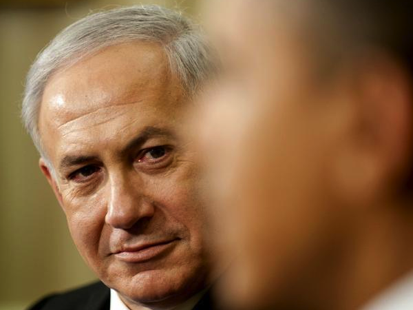 Will Obama Apologize to Bibi at Today's Meeting?