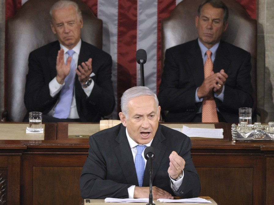 Israel to U.S.: We'll Share the Burden of Sequester Cuts