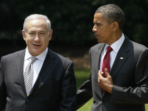 Netanyahu's Lesson from Ukraine: Don't Trust Obama on Iran