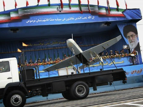 Israel Shoots Down Drone, Hezbollah Denies Involvement