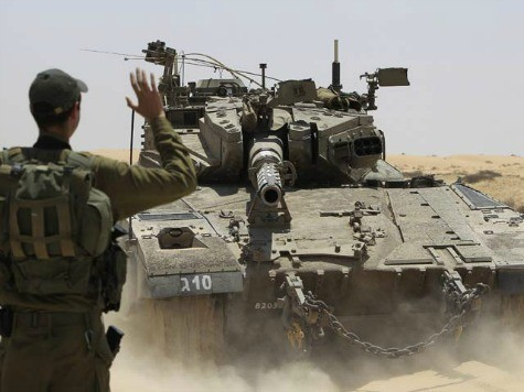 World View: Will Israel Win the Next War Between Arabs and Jews?