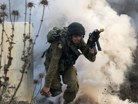Peace Talks Meeting Canceled After Israeli Forces Defend Themselves