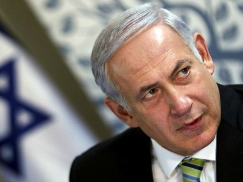 President Obama Again Sandbags Netanyahu on Eve of Visit