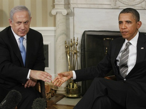 Poll: 39% Think Obama Not Supportive Enough of Israel