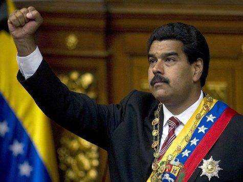 Student Dies In Crackdown on Venezuelan Opposition