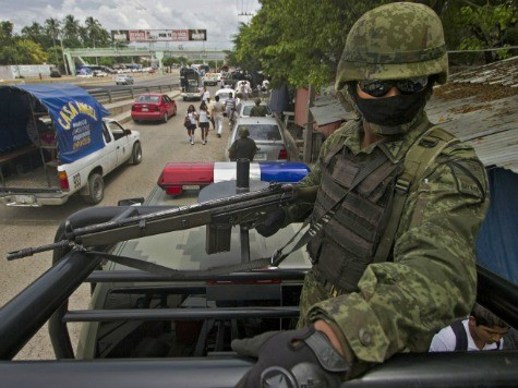 DEA, U.S Attorneys Secretly Met with Drug Cartels in Mexico to Obtain Info on Rivals