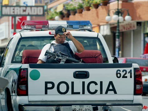 Mexican Police Chief Missing, Brothers' Bodies Found Dead