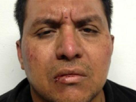 Los Zetas Cartel Leader Captured, Could Start Uptick in Violence