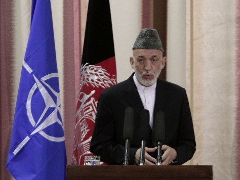 World View: Afghan Peace Talks Collapse Day After They're Announced