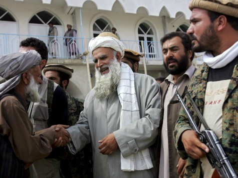 Islamist Warlord, Mentor to 9/11 Masterminds, to Run for Afghan Presidency