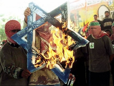Liberals Claim Global Warming Causing Violent Unrest in Middle East