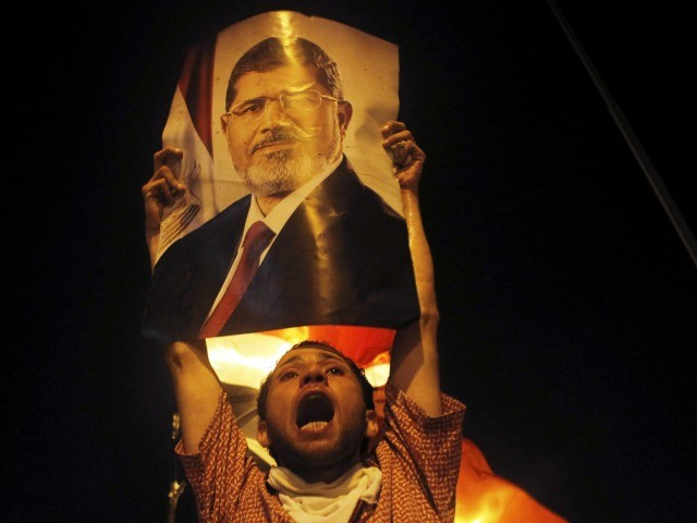 Egyptian Court Bans Muslim Brotherhood