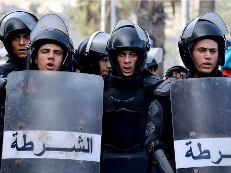 World View: Jihadist Group Ansar Jerusalem Kills Eleven in Egypt Car Bomb Attack