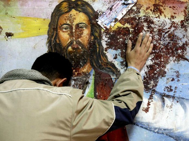 A Desperate Cry from Iraq's Christians