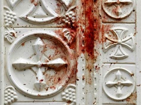 Egyptian Christians Attacked, Blamed for Morsi's Ouster