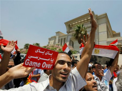 Egypt: Muslim Brotherhood Leader Arrested