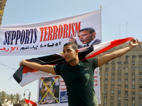 Egypt's Counterterrorism War Undermined by US Insistence on Muslim Brotherhood