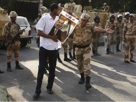 World View: Egypt Prepares for Massive Showdown on Friday