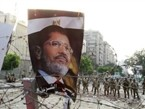 Egypt Judges Recommend Legal Dissolution of Muslim Brotherhood