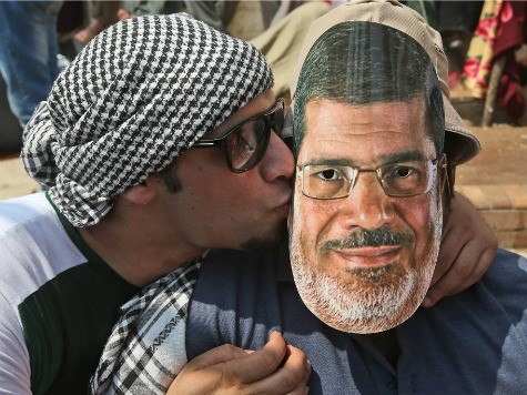 Reports: Muslim Brotherhood Negotiating to Give Morsi Way Out