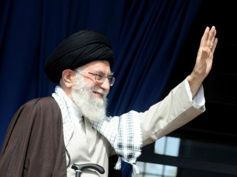 Khamenei: Nuclear Talks Will 'Lead Nowhere'