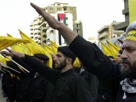 Hezbollah Recruiting Mercenaries to Fight for Assad