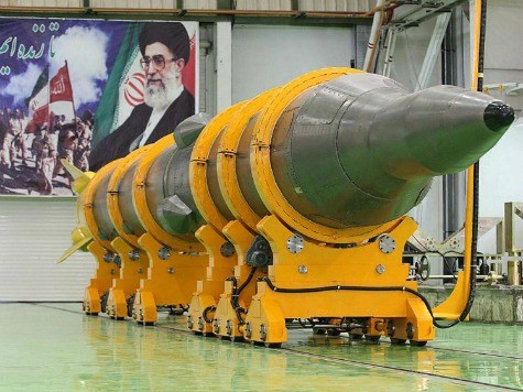 World View: Iran Says It's Not Dismantling Any Nuclear Components