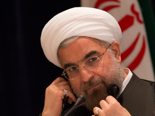 State Dept: American Hostages in Iran Left Out of Nuke Talks