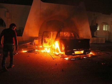 Fox News: David Ubben Is the Benghazi Survivor Recovering at Walter Reed