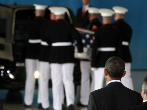Rumsfeld Slams Obama for Absence During Benghazi Attack