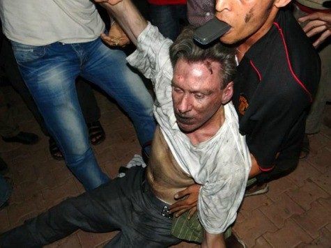 Rep. Issa Subpoenas State Dept. for ARB's Benghazi Documents