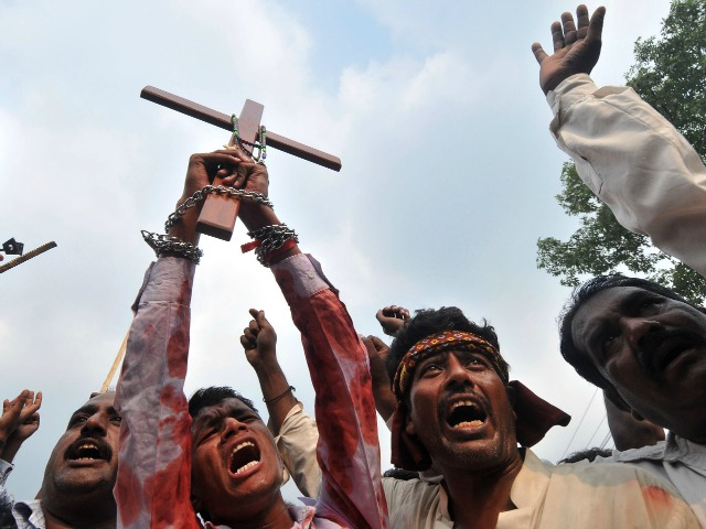 Pakistan Court Upholds Death Sentence Against Christian Woman who Drank from Well Reserved for Muslims