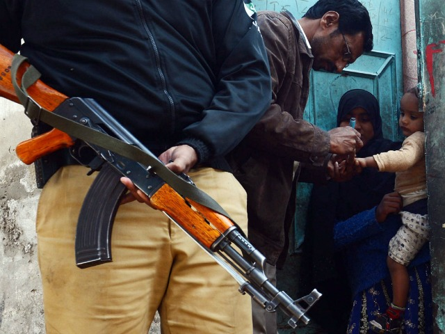 World View: India Announces Travel Restrictions as Taliban Targets Polio Workers in Pakistan