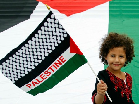 'Palestinianism' Doesn't Allow for The Peace Process to Succeed